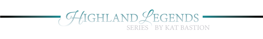 Highland Legends Series